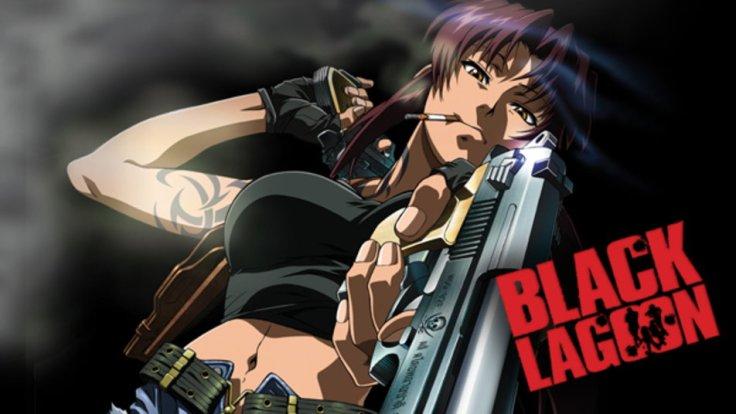 Black Lagoon Revi